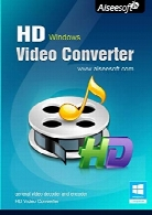 Aiseesoft HD Video Converter 9.2.20