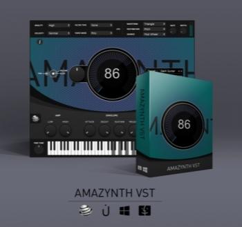 Thanatan Amazynth v1.0.0 VST x64