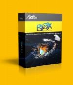 Asoftis 3D Box Creator 1.2