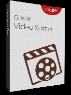 Gilisoft Video Splitter 7.1