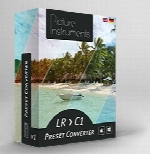 Picture Instruments Preset Converter Pro 1.0.1