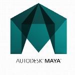 Autodesk Maya 2018.5 x64