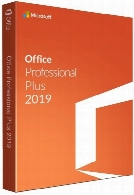 مایکروسافت آفیس پروMicrosoft Office Professional Plus 2019 v1811 - December 2018 x86