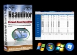 Nsauditor Network Security Auditor 3.0.27.0