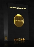 LightWave Film LUT Master Pack 3.0