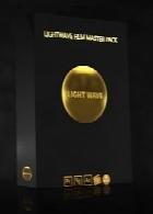 LightWave Film LUT Master Pack 3.0