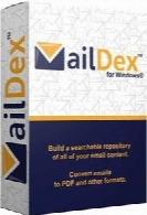 Encryptomatic MailDex 2018 v1.2.16.0
