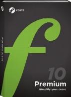 Forte Notation FORTE 10 Premium 10.0.3
