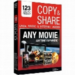 123 Copy DVD Gold 11.0.6.10