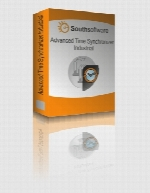 Advanced Time Synchronizer Industrial 4.3