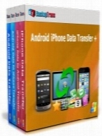 Backuptrans Android iPhone Data Transfer Plus 3.1.35 x64