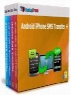Backuptrans Android iPhone SMS Transfer Plus 2.14.33 x64