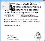 ElectraSoft Pcx-Dcx Fax Viewer 18.12.01