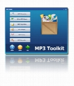 MP3 Toolkit 1.4.0