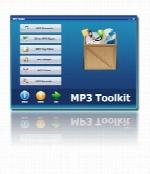 MP3 Toolkit 1.4.0
