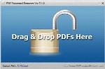 PDF Password Remover 7.4.0
