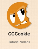 CGCookie - Rendering & Finishing a Blender Animation