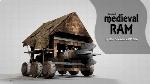 Medieval Ram