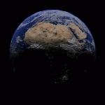 World - Earth