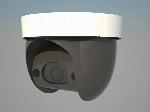 Modern 2015 Surveillance Camera