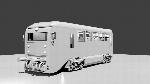 Train Series 814
