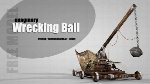 Medieval Wrecking Ball