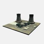 Nuclear Power Plant V1