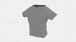 Plain T-Shirt Ver.2