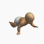 CrawlingBaby V1
