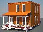 1774 House Urban