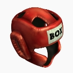 Boxing Headgear V3
