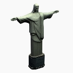 Christ Rio V1