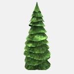 Pine Tree V2