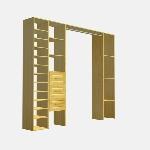 Closet Shelves V2