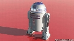 Star Wars Rebel R2-D2