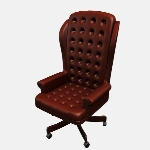 Wingback Chair V2