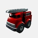 Tonka Fire Truck V2