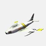 Fighter Jet SG V1