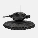 Laser Turret V1