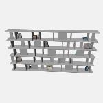 Bookshelves V1