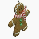 Gingerbread Cookie Male V2