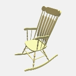Rocking Chair V1