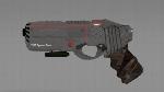 Phoenix Pistol - Model C