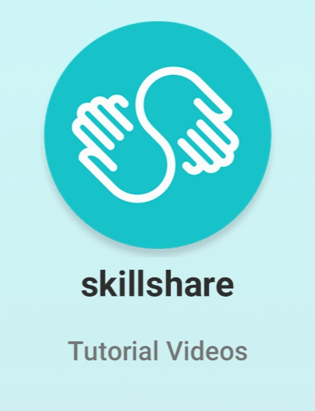 Skillshare - Creating Abstract Flowing Tendrils Using Zero Plugins