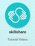 Skillshare - Creating Abstract Flowing Tendrils Using Zero Plugins