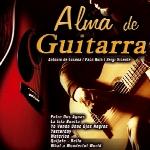 آلبوم موسیقی Alma De Guitarra اجرای زیبای برترین قطعات گیتار فلامنکوAlma De Guitarra  (2014)
