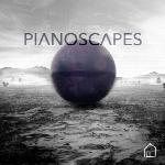 آلبوم موسیقی Pianoscapes پیانو امبینت راز آلودی از لیبل Music HousePianoscapes  (2016)