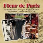 آلبوم موسیقی Fleur de Paris آکاردئون های شاد و مفرحFleur de Paris  (2013)