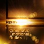 آلبوم موسیقی Cinematic Emotional Builds اثری سینماتیک احساسی و باشکوه از گروه KPMCinematic Emotional Builds  (2018)