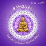 آلبوم Samsara تجربه خالص آرامش با فلوت هندی Rajendra TeredesaiSamsara  (2018)